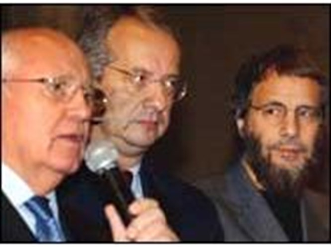 Yusuf İslam'a 'Nobeller Nobeli'